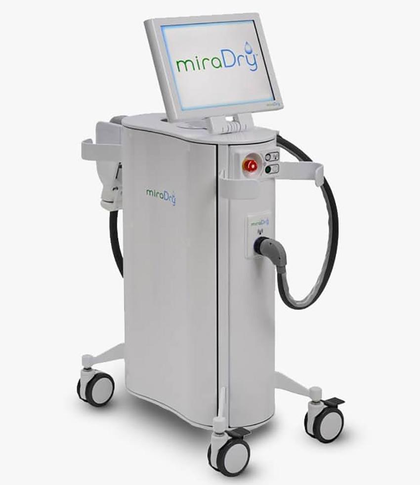formation Miradry de médecin en France
