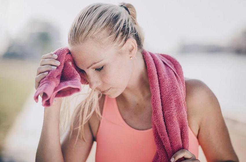 Miradry : traitement de la transpiration